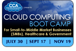 Cloud Computing Bootcamps