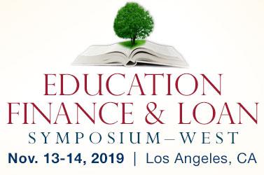 Education Finance & <br> Loan Symposium – WEST